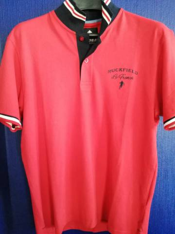 POLO RUCKFIELD FRENCH